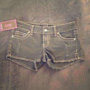 Shorts - Short Shorts !